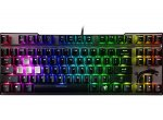 MSI - VIGOR GK70 CR US - Mouse & Keyboards