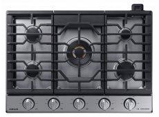 Samsung - NA36N9755TS - Gas Cooktops
