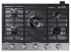 Samsung - NA30N6555TS - Gas Cooktops