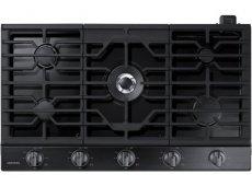 Samsung - NA36N6555TG - Gas Cooktops