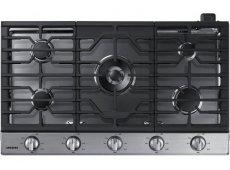 Samsung - NA36N6555TS - Gas Cooktops