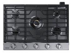 Samsung - NA30N7755TS - Gas Cooktops