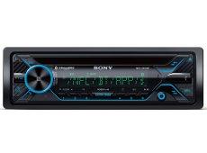 Sony - MEXXB120BT - Car Stereos - Single DIN