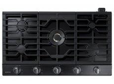 Samsung - NA36N7755TG - Gas Cooktops