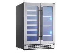 Zephyr - PRWB24C32AG - Wine Refrigerators and Beverage Centers