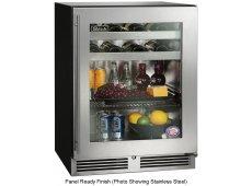 Perlick - HA24BB-3-4R - Wine Refrigerators and Beverage Centers