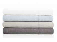 Malouf - WO162KKFLLS - Bed Sheets & Pillow Cases