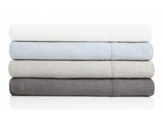 Malouf - WO162QQCCLS - Bed Sheets & Pillow Cases