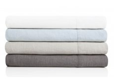 Malouf - WO162QQSMLS - Bed Sheets & Pillow Cases