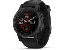 Garmin - 010-01987-02 - Smartwatches