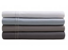 Malouf - MAS6QQSMSS - Bed Sheets & Pillow Cases