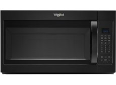 Whirlpool - WMH32519HB - Over The Range Microwaves