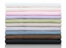 Malouf - MA90KKFEMS - Bed Sheets & Pillow Cases
