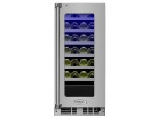 Marvel - MP15WSG4RS - Wine Refrigerators and Beverage Centers
