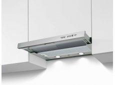 Bertazzoni - KTV30PRO1X - Custom Hood Ventilation