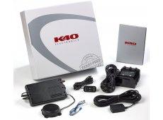 K40 - RL200DIBLACK - Radar/Laser Detectors