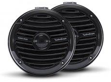 Rockford Fosgate - RM1652W-MB - Marine Audio Speakers