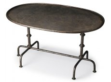 Butler Specialty Company - 1224025 - Coffee & Cocktail Tables