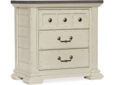 Hooker - 5930-90016-MULTI - Nightstands
