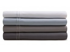 Malouf - MAS6FFWHSS - Bed Sheets & Pillow Cases