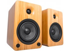 Kanto - YU6BAMBOO - Bookshelf Speakers