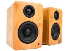 Kanto - YU2BAMBOO - Computer Speakers