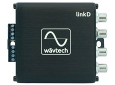Wavtech - LINK-D - Car Audio Processors