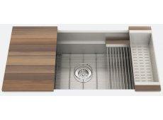 Julien - 005453 - Kitchen Sinks