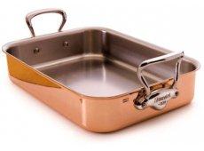 Mauviel - 601740 - Roasters & Lasagna Pans