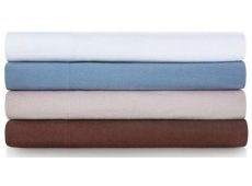 Malouf - WO20SKWHFS - Bed Sheets & Pillow Cases