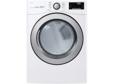 LG - DLG3501W - Gas Dryers