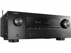 Denon - AVR-X2500H - Audio Receivers
