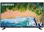 Samsung - UN43NU6900FXZA - Ultra HD 4K TVs