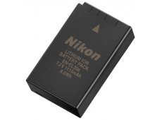 Nikon - 3767 - Digital Camera Batteries & Chargers