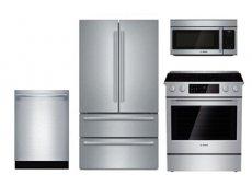 Bosch - BOSCPACK8 - Kitchen Appliance Packages