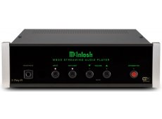 McIntosh - MB50 - Wireless Multi-Room Audio Systems
