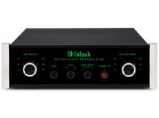McIntosh - MP100 - Preamplifiers