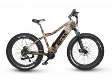 RECON - RANGERCAMO - Electric Bikes