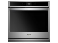 Whirlpool - WOS72EC0HS - Single Wall Ovens
