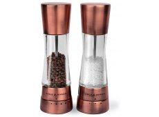 Cole & Mason - H59418GU - Salt & Pepper Mills