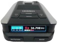 Uniden - DFR8 - Radar/Laser Detectors