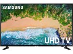 Samsung - UN50NU6900FXZA - LED TV