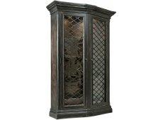 Hooker - 1595-75906-LTBK - Cabinets & Armoires