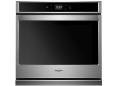 Whirlpool - WOS51EC7HS - Single Wall Ovens