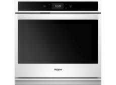 Whirlpool - WOS72EC0HW - Single Wall Ovens