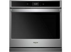 Whirlpool - WOS97EC0HZ - Single Wall Ovens