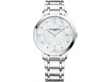 Baume & Mercier - 10225 - Womens Watches