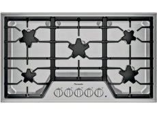 Thermador - SGSX365TS - Gas Cooktops