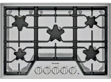 Thermador - SGSX305TS - Gas Cooktops