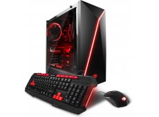 iBUYPOWER - ABT010A - Gaming PC's